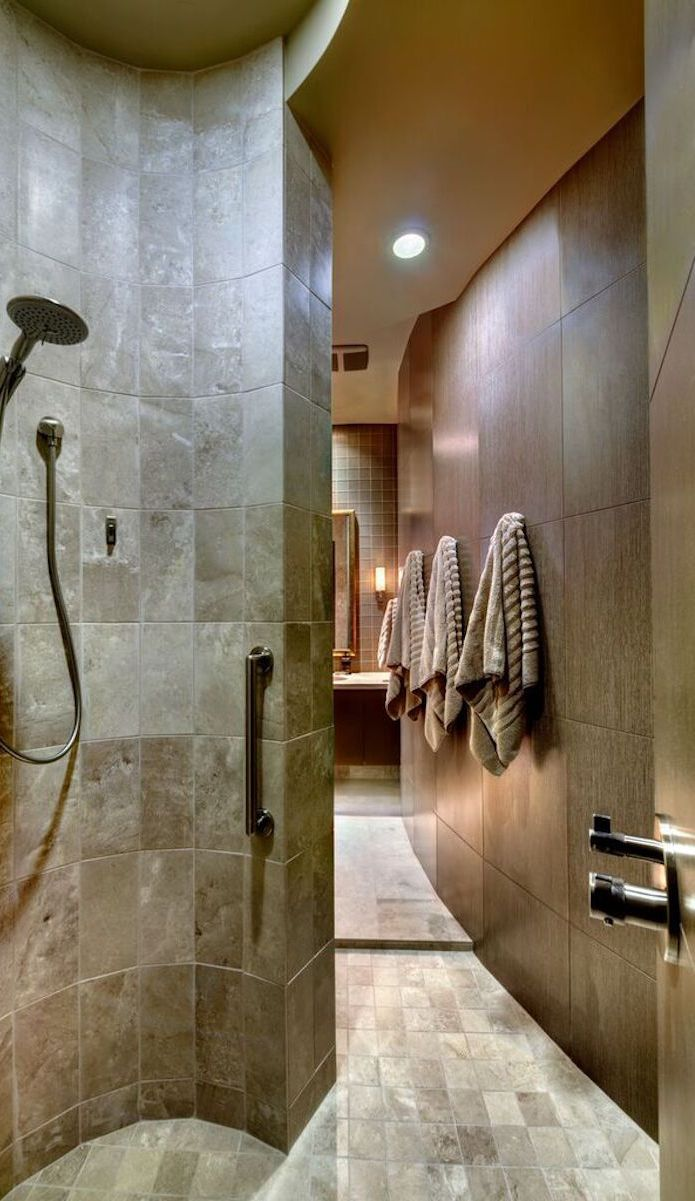 Trends For Bathroom Designs