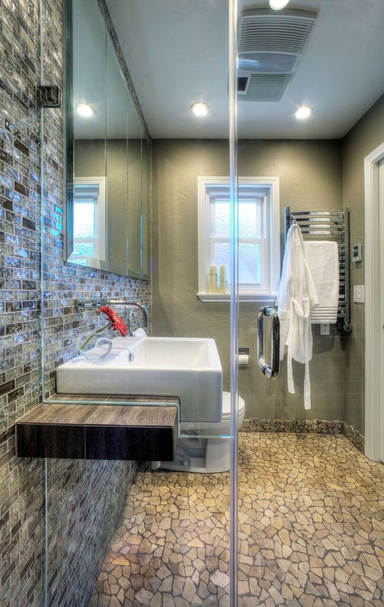 Trends for Bathroom Design in 2016