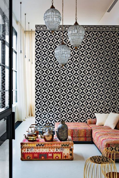 geometric-ideas-for-your-living-room