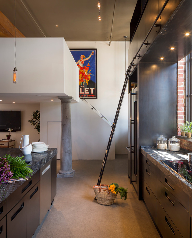industrial-style-kitchen-for-foodies