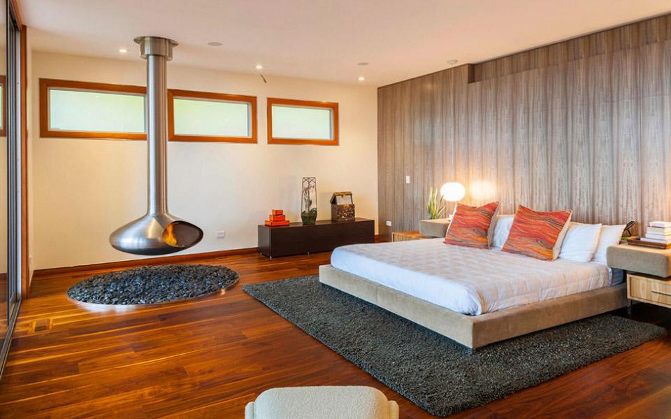 25 Amazing Modern Bedrooms on Amazing Bedroom  id=97296