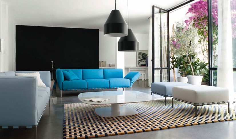... 30 Best Cool Living Room Ideas