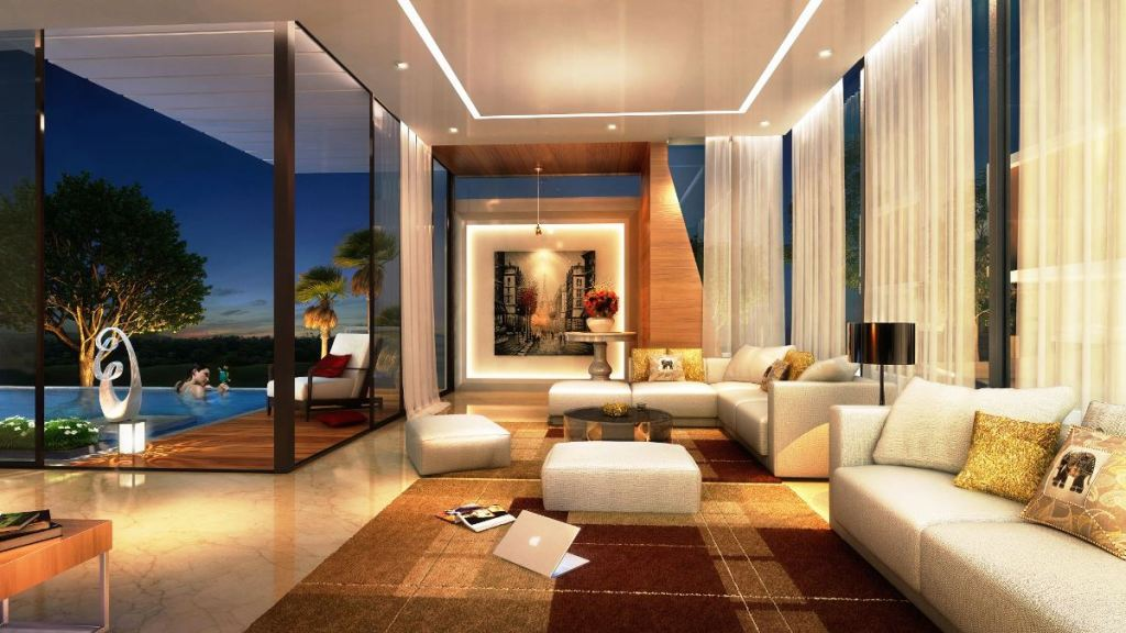 awesome unique living room designs | 30 Best Cool Living Room Ideas