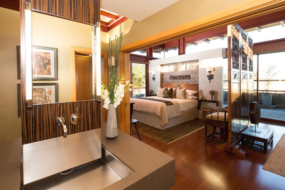 Asian Bedroom3