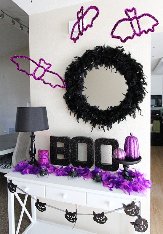 Beautiful Halloween Decoration