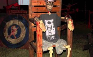 11 Best Spooky Halloween Decorations Ideas