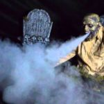 15 Haunted Halloween Decoration Ideas