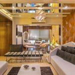 Modern Apartment Design Bangalore, India