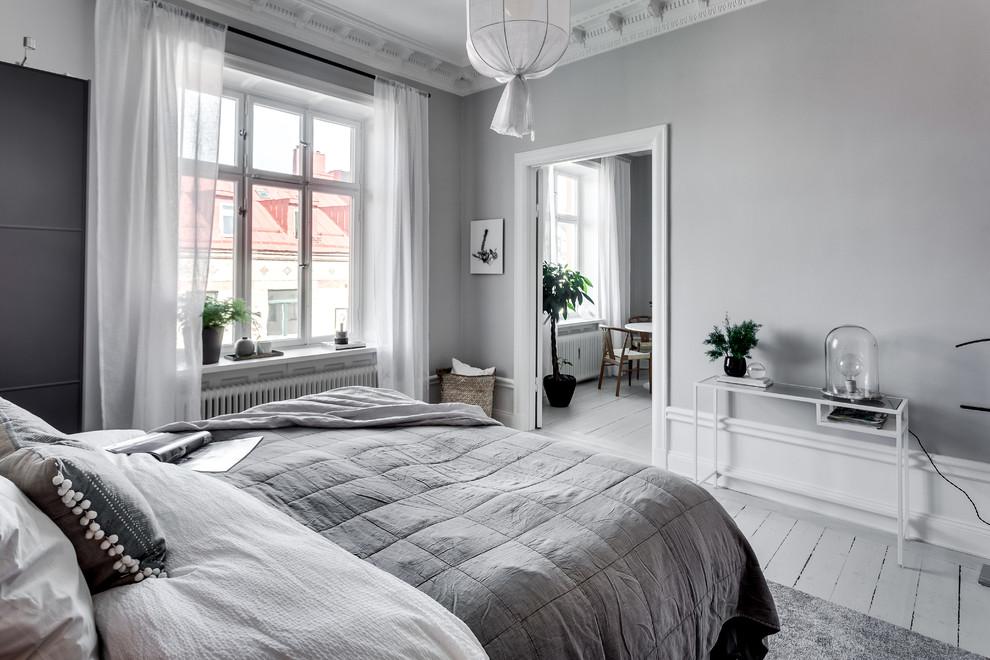 Scandinavian Bedroom1