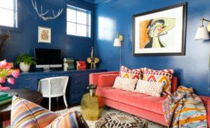 20 Beautiful Home Decorating Ideas