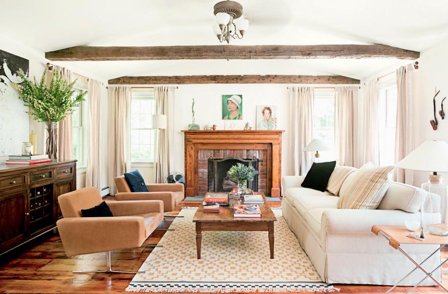 farmhouse-modern-room