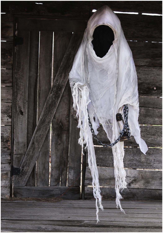 hanging-ghost-lantern