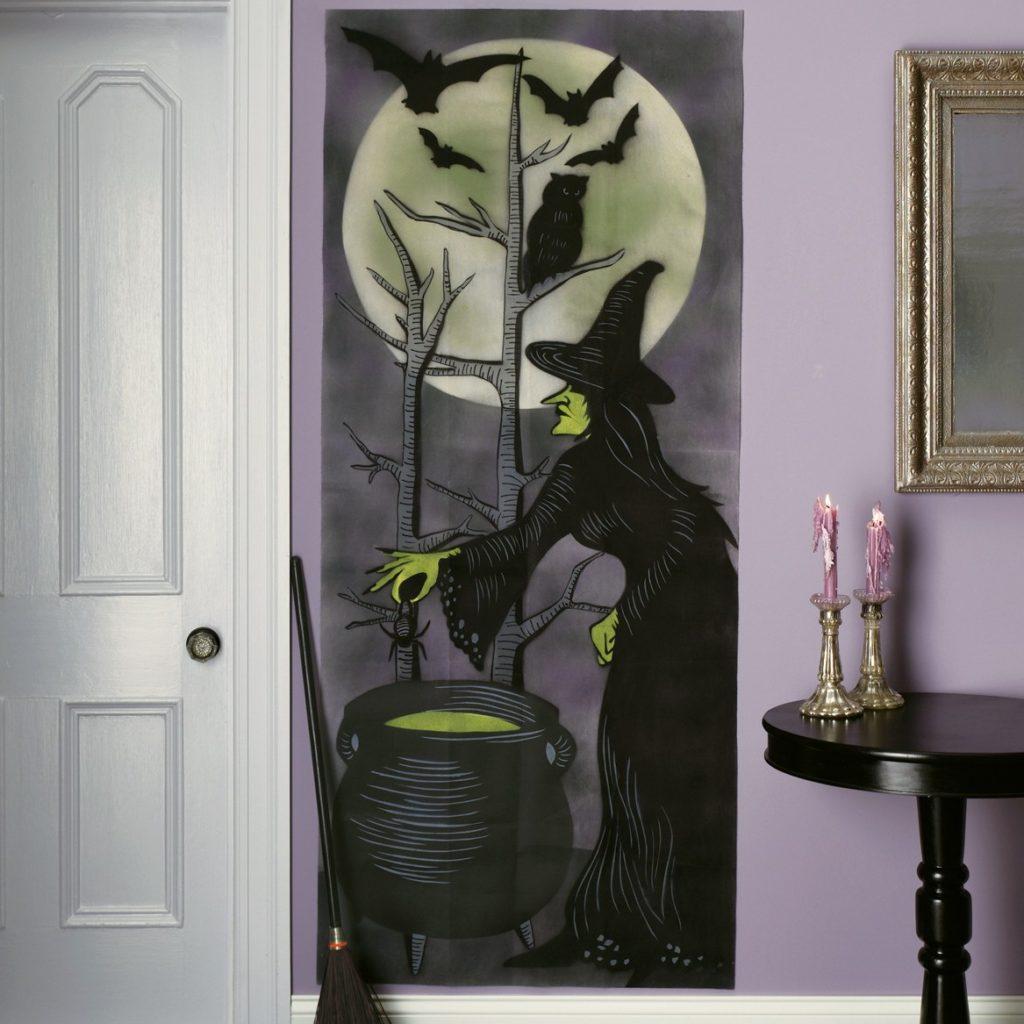 Indoor Decorating Ideas: 20 Cute Indoor Halloween Decoration Ideas