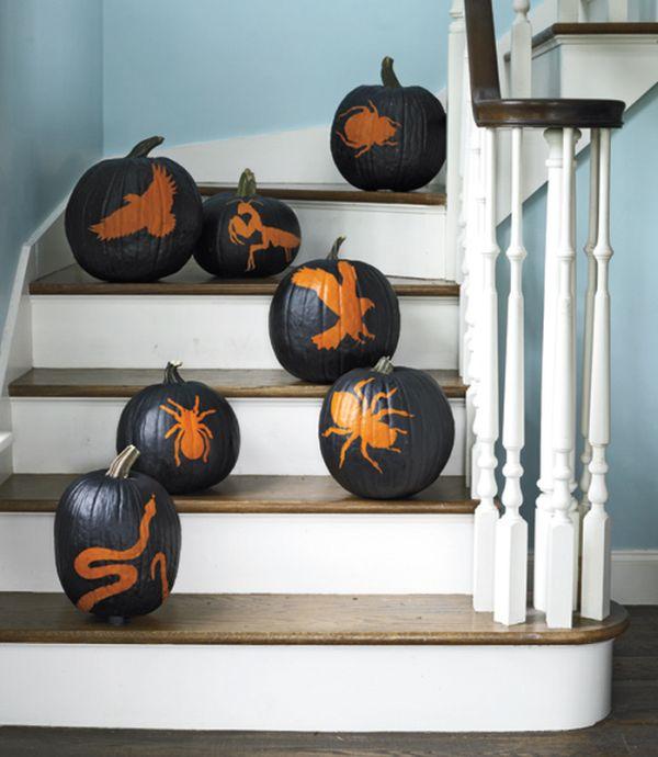 Indoor Halloween Decoration Ideas (13)