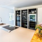 15 Fresh Modern Kitchen Design Ideas