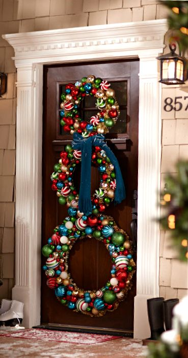 christmas-decorations-front-door-ideas-18