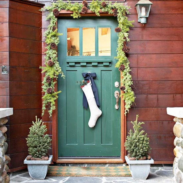 christmas-decorations-front-door-ideas-7