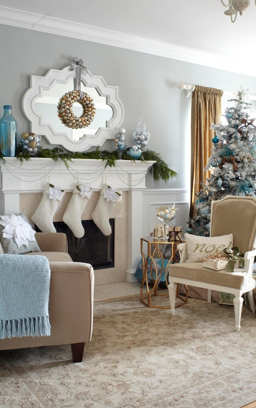 christmas-living-room-decorating-ideas-16