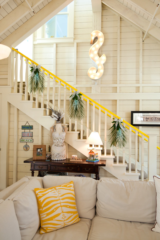 christmas-stairs-decoration-eclectic-style