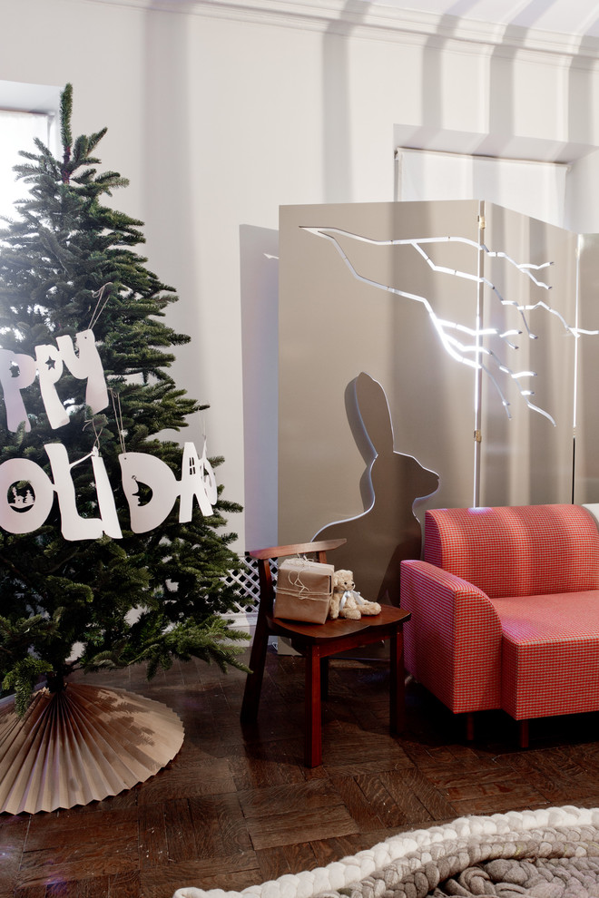 christmas-tree-kids-room-design