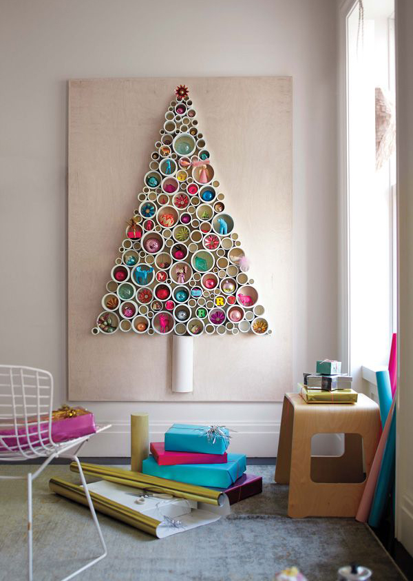 creative-pvc-christmas-tree