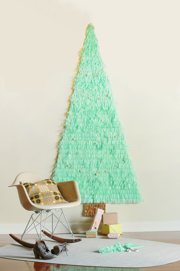 creative-tissue-paper-christmas-tree