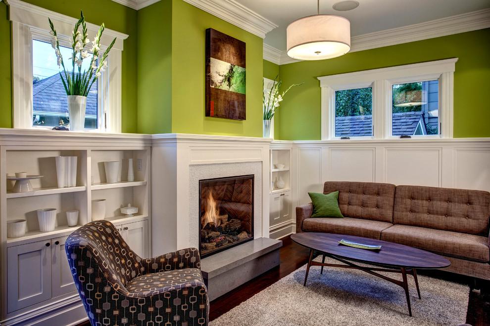 small-craftsman-living-room