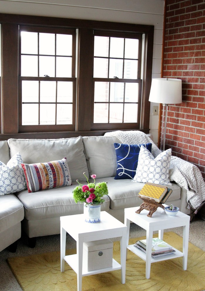 small-eclectic-living-room
