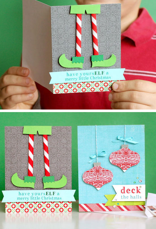 3d-elf-cards-for-kids