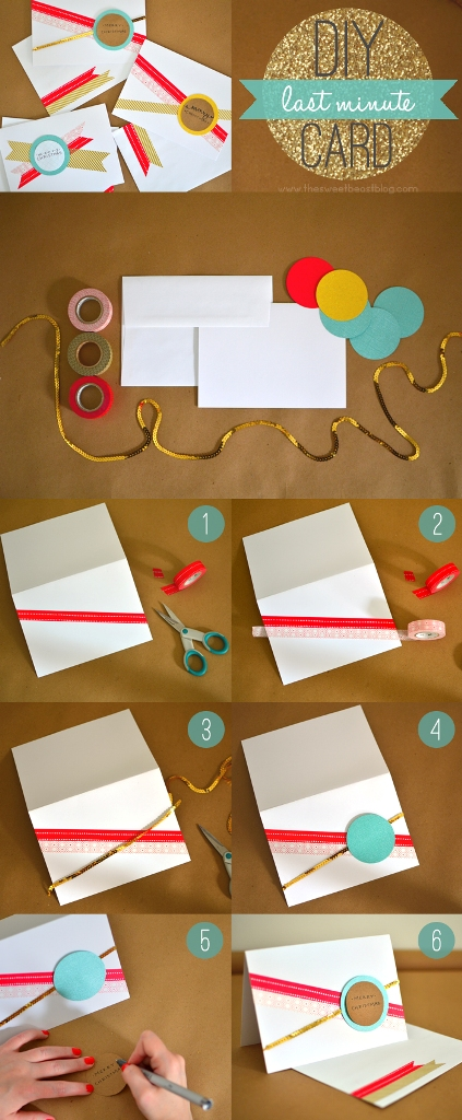 diy-last-minute-christmas-card