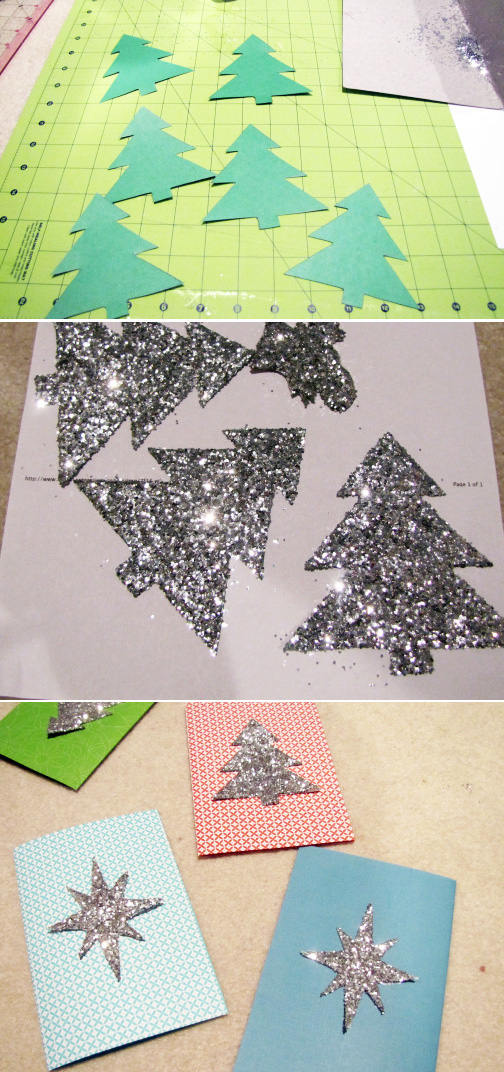 diy-super-sparkly-christmas-card