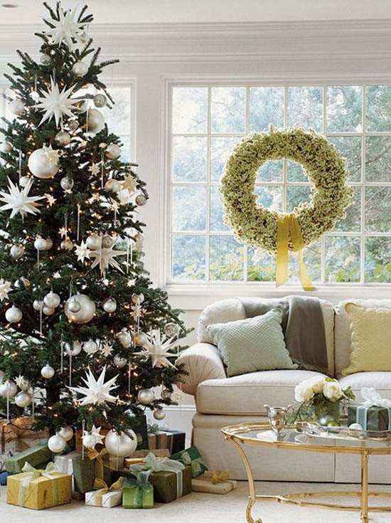elegant-christmas-trees-decoration-ideas-12