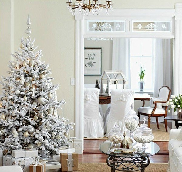 elegant-christmas-trees-decoration-ideas-3