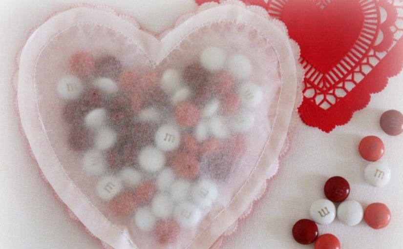 20 Easy Valentines Decoration Ideas