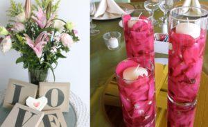 30 Valentine's Day Floral Arrangement Ideas