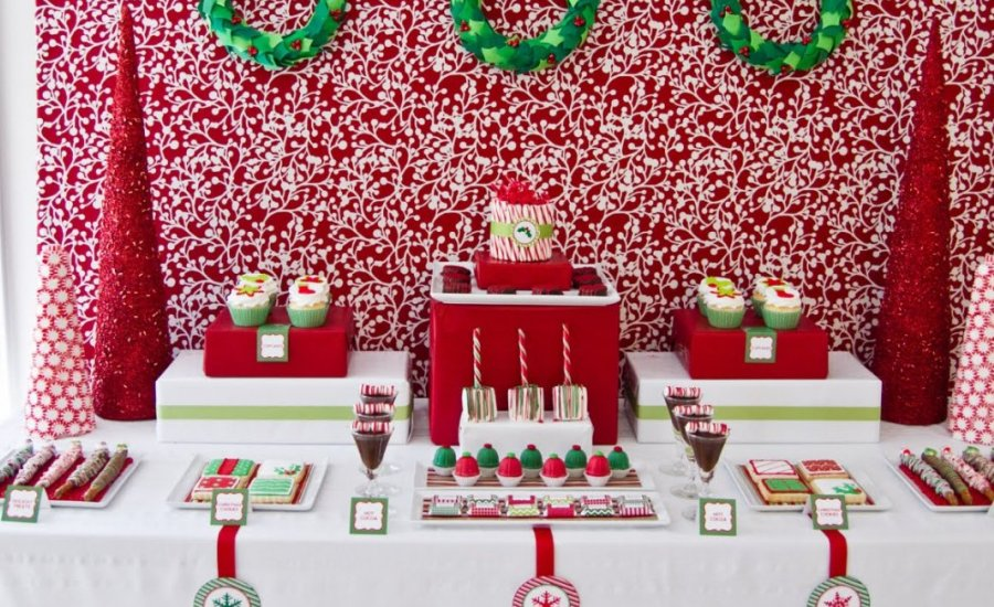 25 Kids Room Christmas Decor Ideas. Dec 1, 2016. 15shares