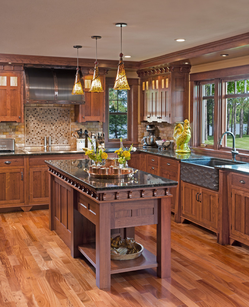 Kitchen Decoration With Waste Material: 15 Popular Kitchen Countertop Materials