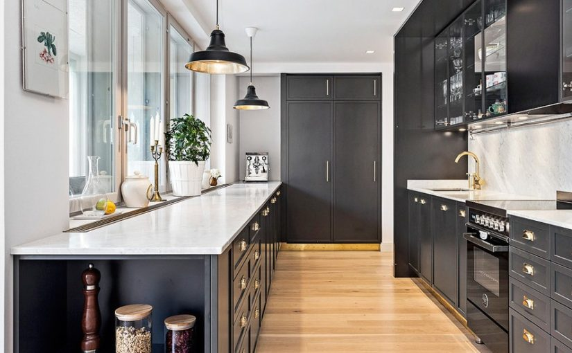 15 Popular Kitchen Countertop Materials