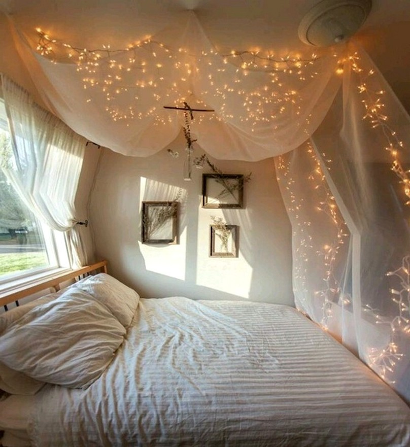 Bedroom Art Amazon Diy Romantic Bedroom Decorating Ideas Universal Furniture Bedroom Sets Bedroom Interior With Cupboard: 25 Romantic Valentines Bedroom Decorating Ideas