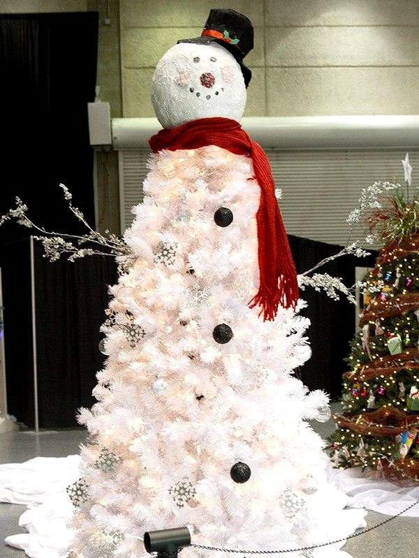 snowman-christmas-decoration-ideas-19