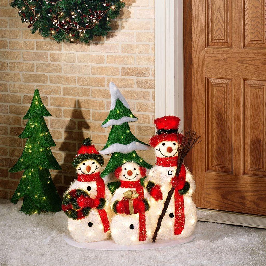 snowman-christmas-decoration-ideas-22