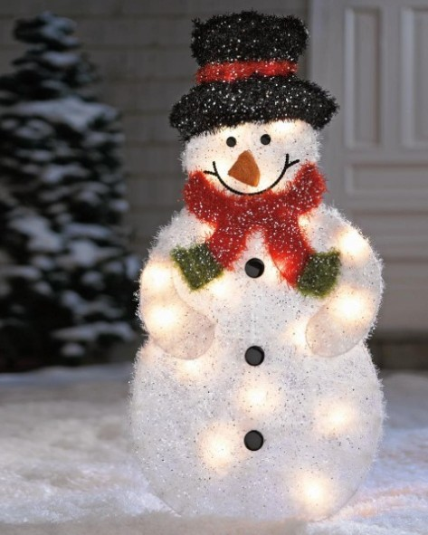 snowman-christmas-decoration-ideas-4