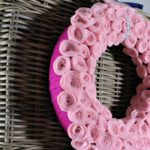 30 Amazing Wreath Ideas For Valentine's Day