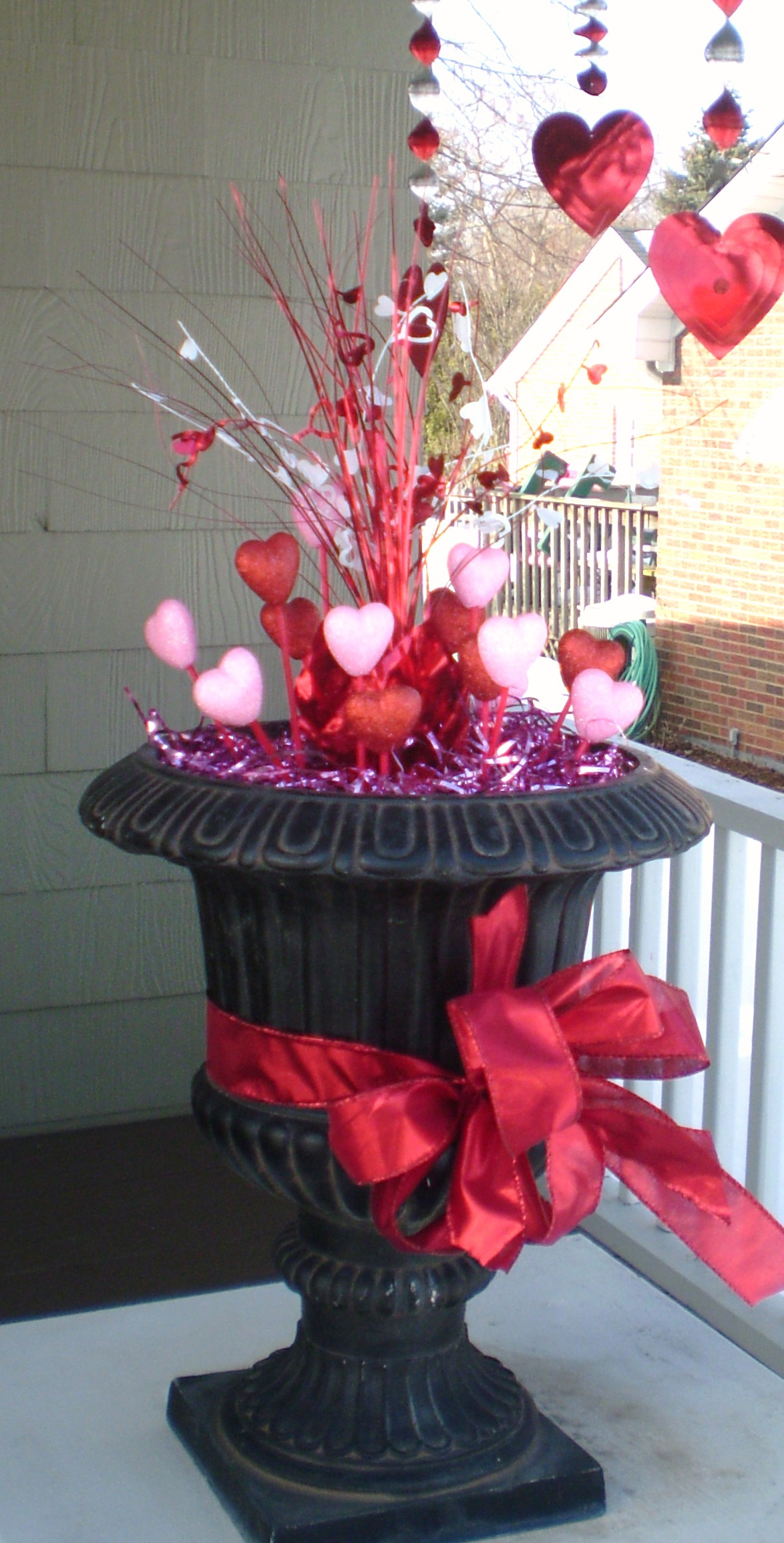 Valentine S Day Decorations For Home