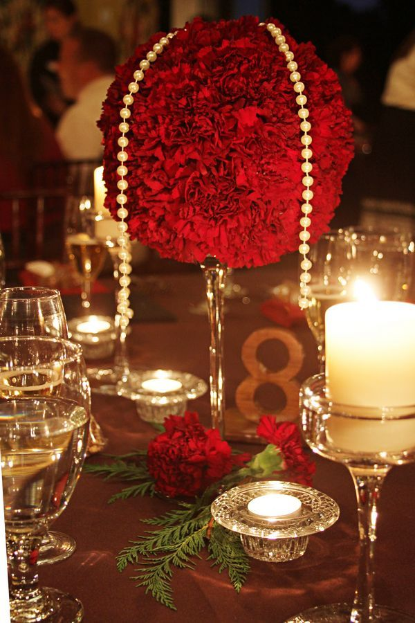 30 Romantic Valentine's Day Dinining Decoration Ideas