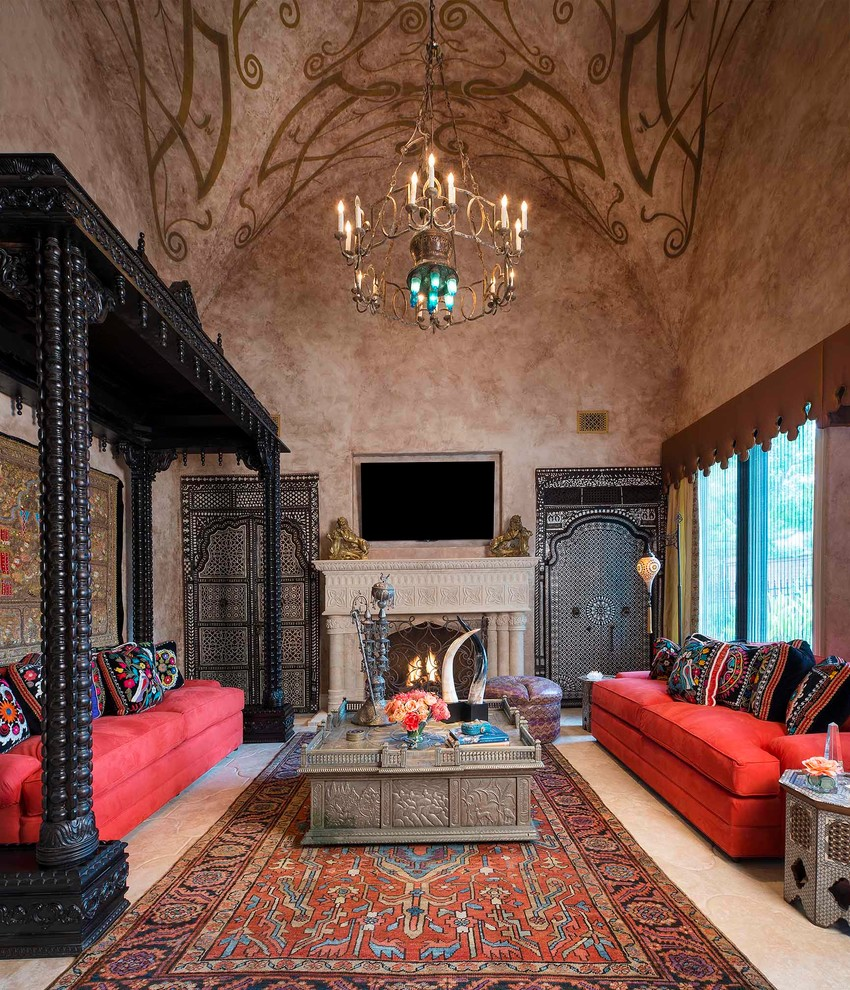 40 Rustic Living Room Ideas To Fashion Your Revamp Around: 15 Amazing Family Room Design Ideas