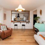 18 Fresh Living Room Design Ideas