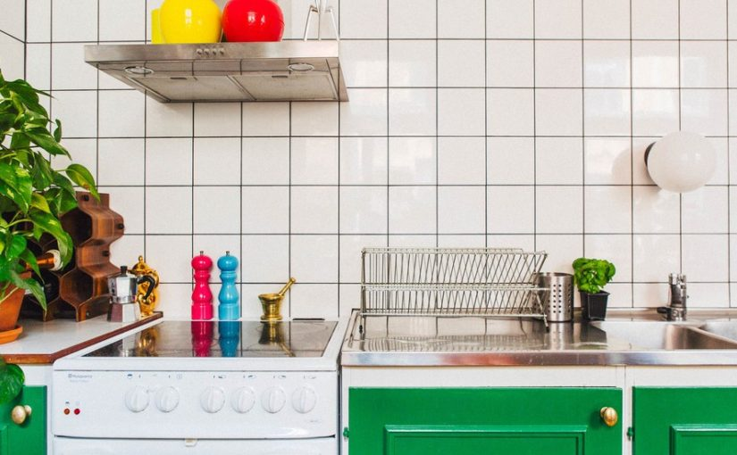 15 Best Small Kitchen Design Ideas
