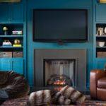 15 Amazing Family Room Design Ideas