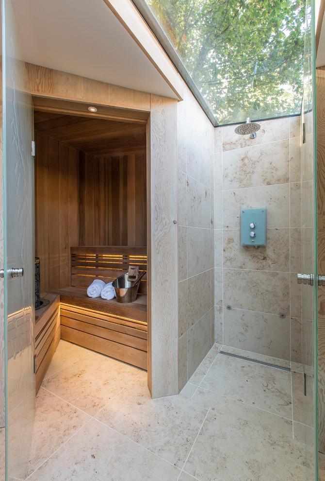 Outdoor Sauna Design